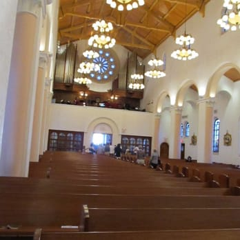 Photo Of St Patrick Church Miami Beach Fl United States