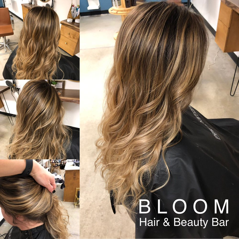 BLOOM Hair & Beauty Bar: 715 Main St, Kingman, AZ