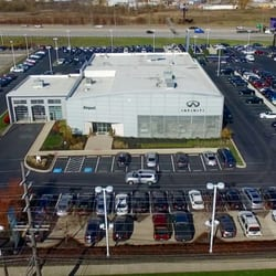 airport infiniti 14 photos 16 reviews car dealers 13940 brookpark rd cleveland oh. Black Bedroom Furniture Sets. Home Design Ideas