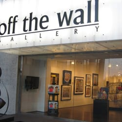 Off The Wall Arts off the wall gallery - art galleries - 5015 westheimer rd