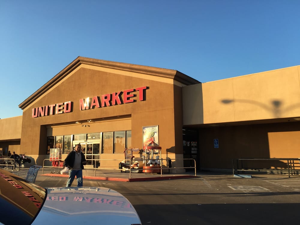 United Mkt Inc Dinuba