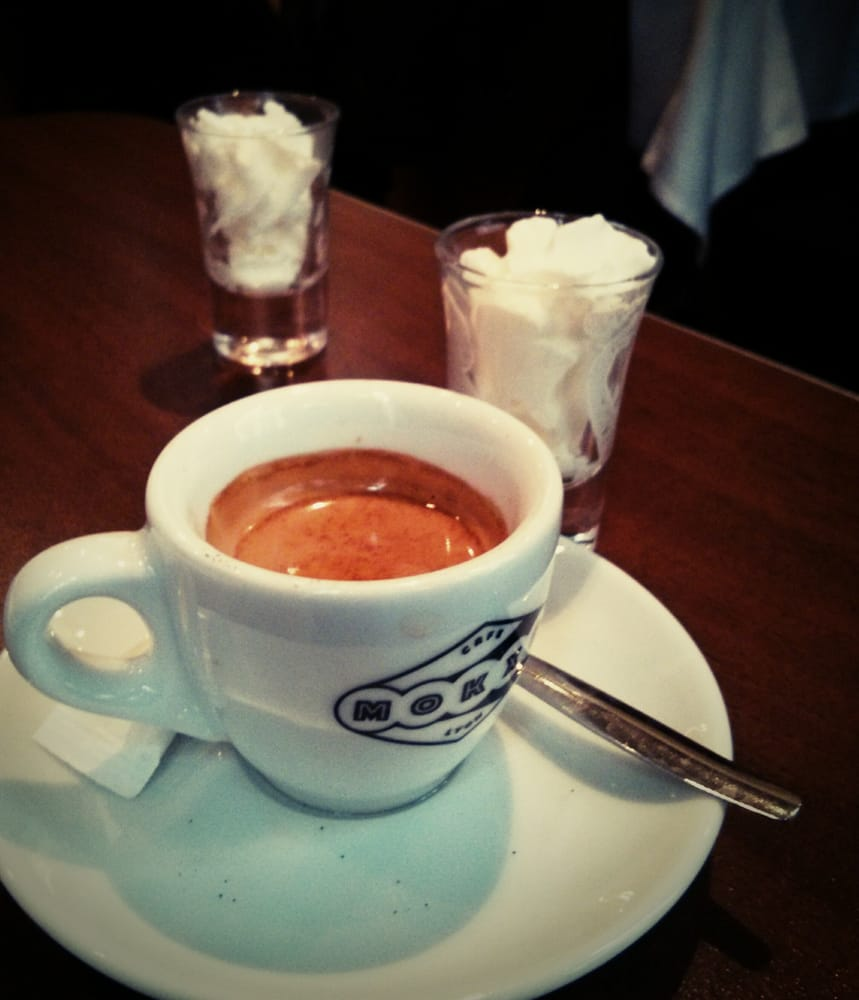 1 70 l expresso caf 233 mokxa verrine de chantilly yelp