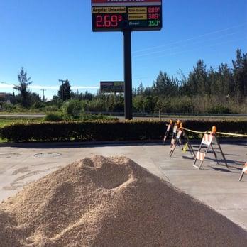 Gas Prices New Smyrna Beach Florida
