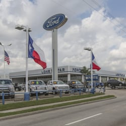 Photo of Lone Star Ford - Houston TX United States & Lone Star Ford - 21 Photos u0026 36 Reviews - Car Dealers - 8477 North ... markmcfarlin.com