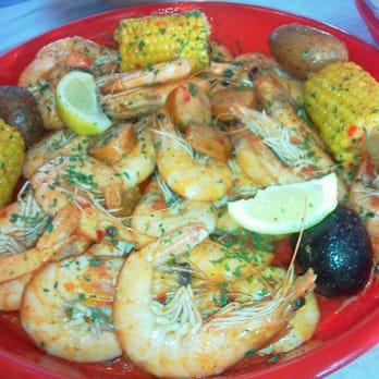 Dang! Crabs Cajun Cuisine - CLOSED - 156 Photos & 220 Reviews ...