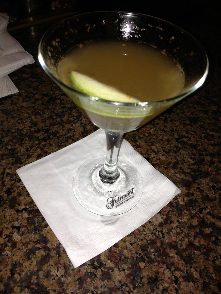 Lobby Bar: 100 Boyes Blvd, Sonoma, CA