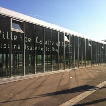 Piscine isabelle jouffroy 15 avis piscines 310 for Caluire piscine municipale