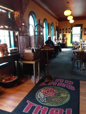 Khu Larb Thai Restaurant Port Townsend Wa