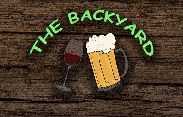 The Backyard At Richmond: 1833 Richmond Ave, Houston, TX