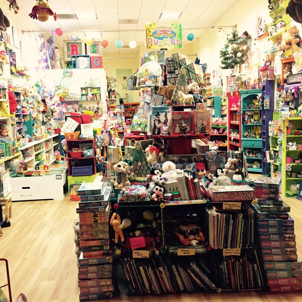 Replay Toys - 51 Photos & 36 Reviews - Toy Stores - 2920 N ...