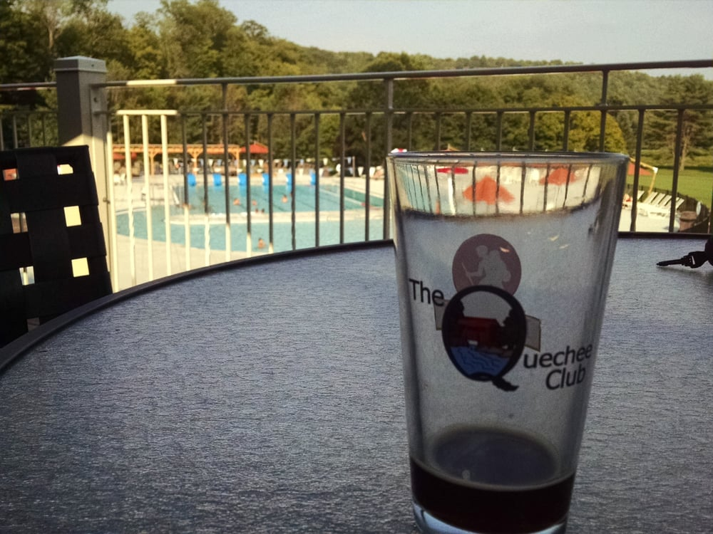 Beer Patio Poolside View All Post Awardwinning 18hole