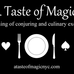 A Taste of Magic NYC