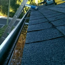 Exceptional Photo Of Gutters Cleaning Service By Eduardo   Mountain View, CA, United  States.