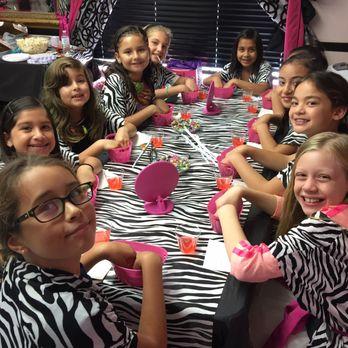 Prestige Kid Spa Parties - 110 Photos   38 Reviews - Party   Event ... 189aabc02ccb4