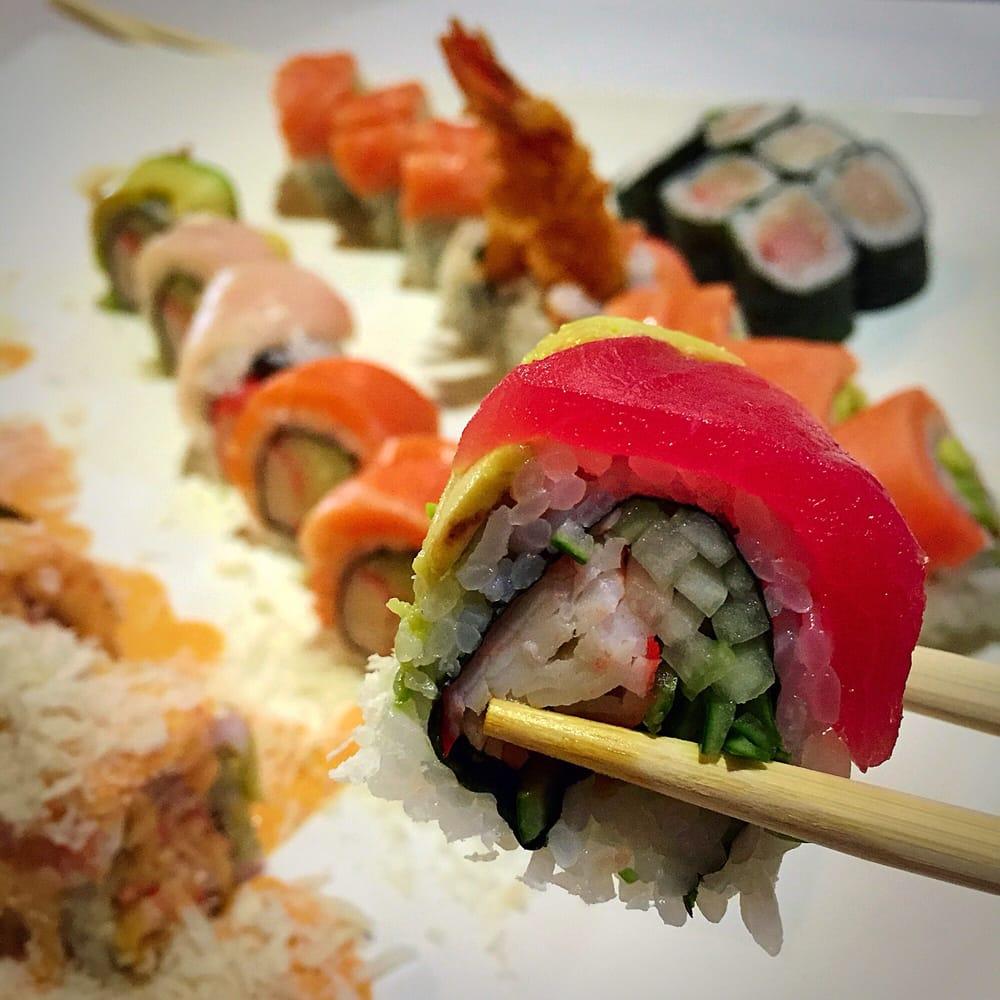 KISSHO Asian Bistro & Sushi Bar