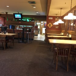 Photo Of Pizza Hut Leeds Al United States Dining Room