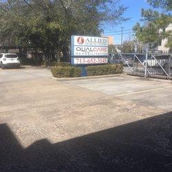 QualCare Rehabilitation and Allied Medical Centers - Rehabilitation on