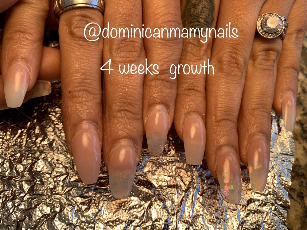 Dominican Mamy Nails: 4250 W Main St, Kalamazoo, MI