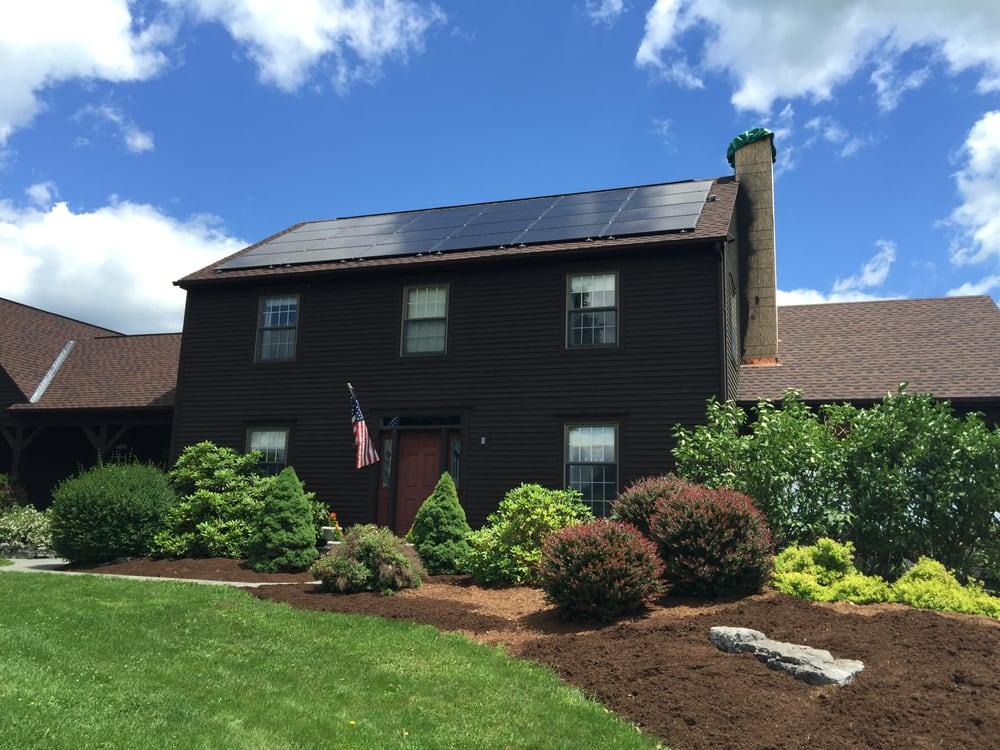 Kasselman Solar: 20 Walker Way, Albany, NY