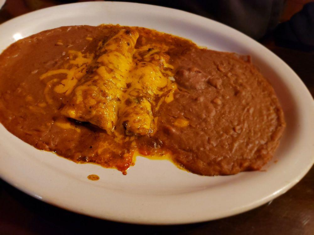 Rancho Grande Mexican Restaurant: 816 Tenaha St, Center, TX