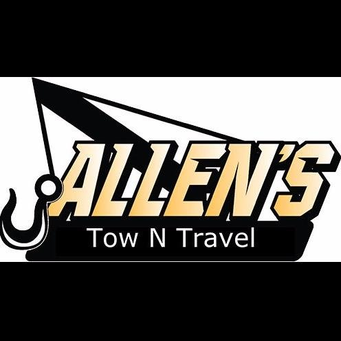 Allen's Tow 'N Travel: 128 Garfield Ave, Albert Lea, MN