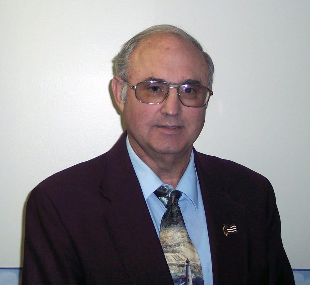 Ron Roberts salary
