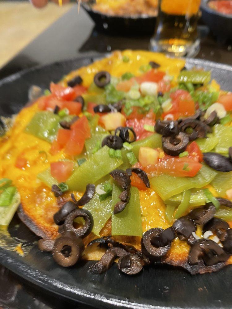 The Mexico Cafe: 44500 Pechanga Pkwy, Temecula, CA