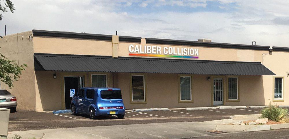 Caliber Collision: 221 Dorado SE, Albuquerque, NM