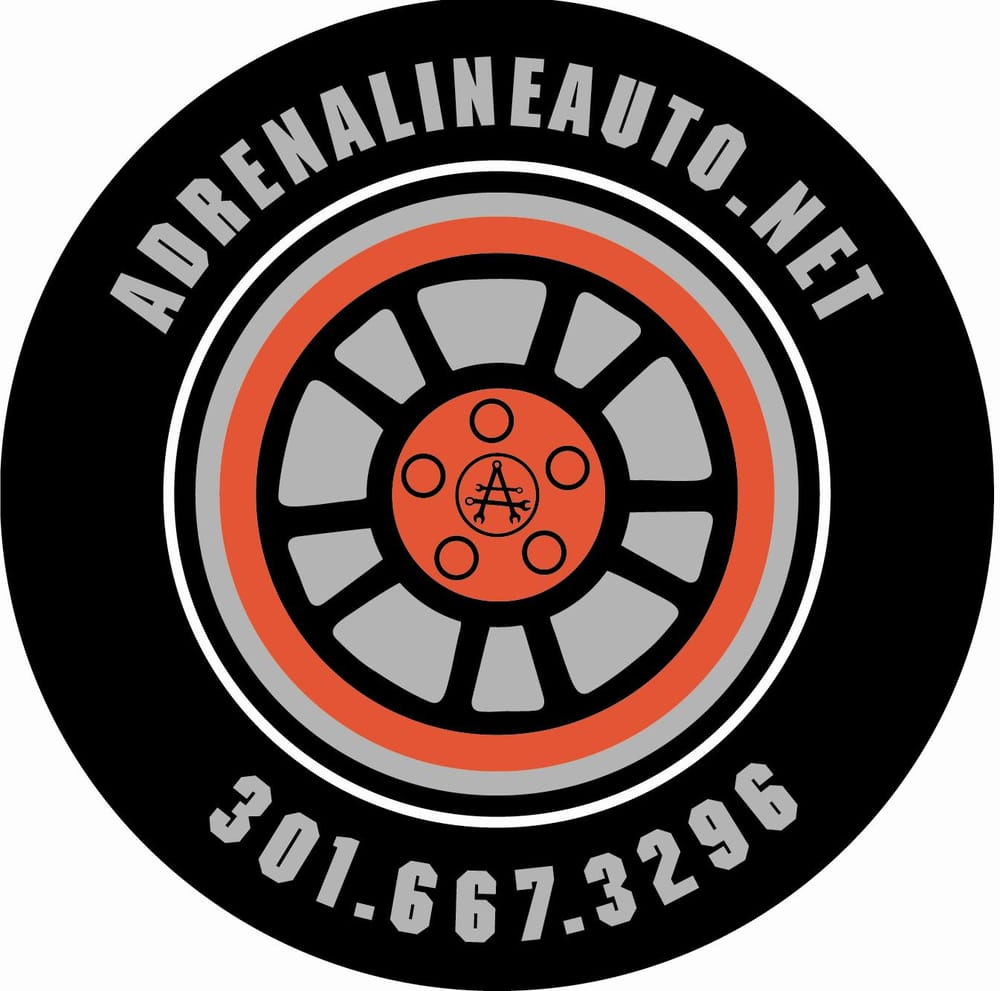 Adrenaline Automotive Repair: 4995 Winchester Blvd, Frederick, MD