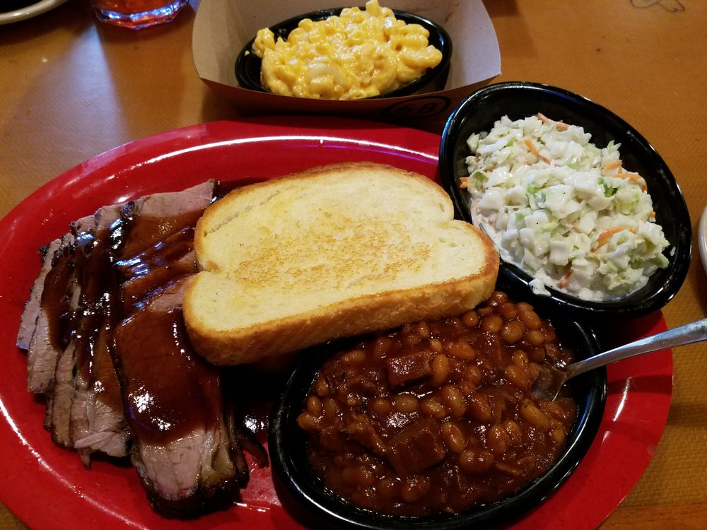Sonny's BBQ: 4731 Commercial Way, Spring Hill, FL