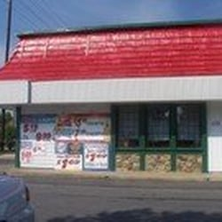 Photo Of Young Chow Restaurant Clinton Md United States