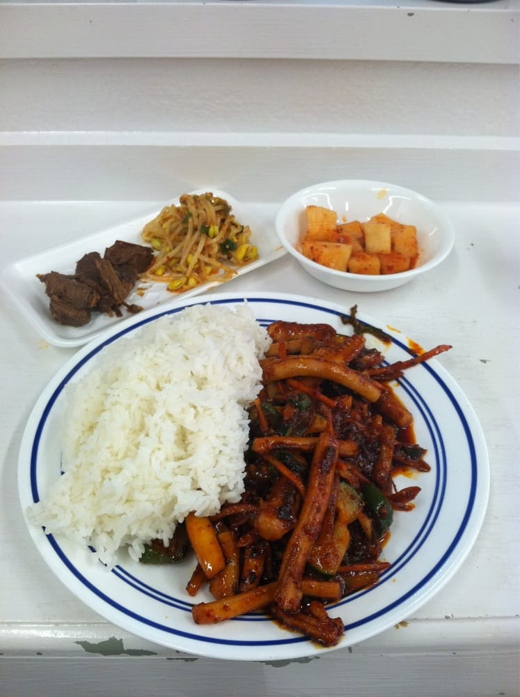Asian Food Shop Near Me