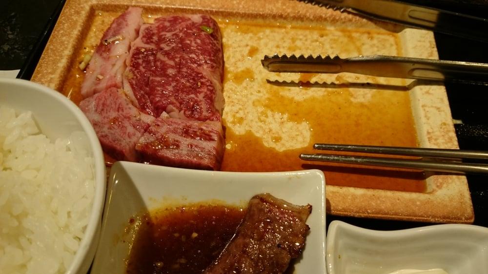 Shin-Nihon Yakinikutō Higashi-Nihonbashi