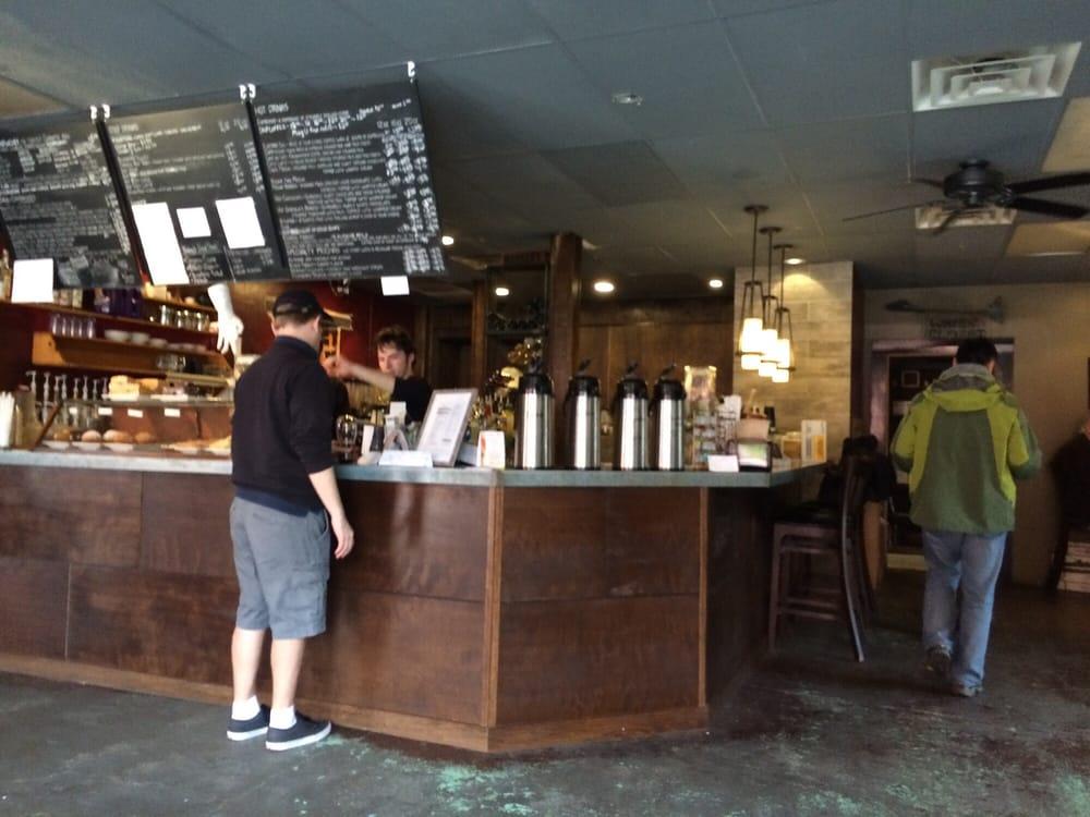 Mo Java Cafe & Roasting: 2649 N 48th St, Lincoln, NE