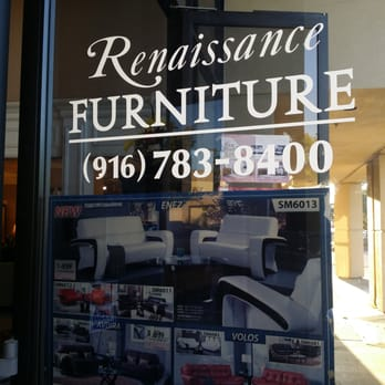 Photo Of Renaissance Furniture   Roseville, CA, United States. First Time  Visiting This