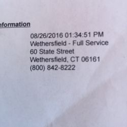 DMV - 14 Reviews - Departments of Motor Vehicles - 85 N Mt Rd, New Britain, CT - Last Updated January 17, 2019 - Yelp