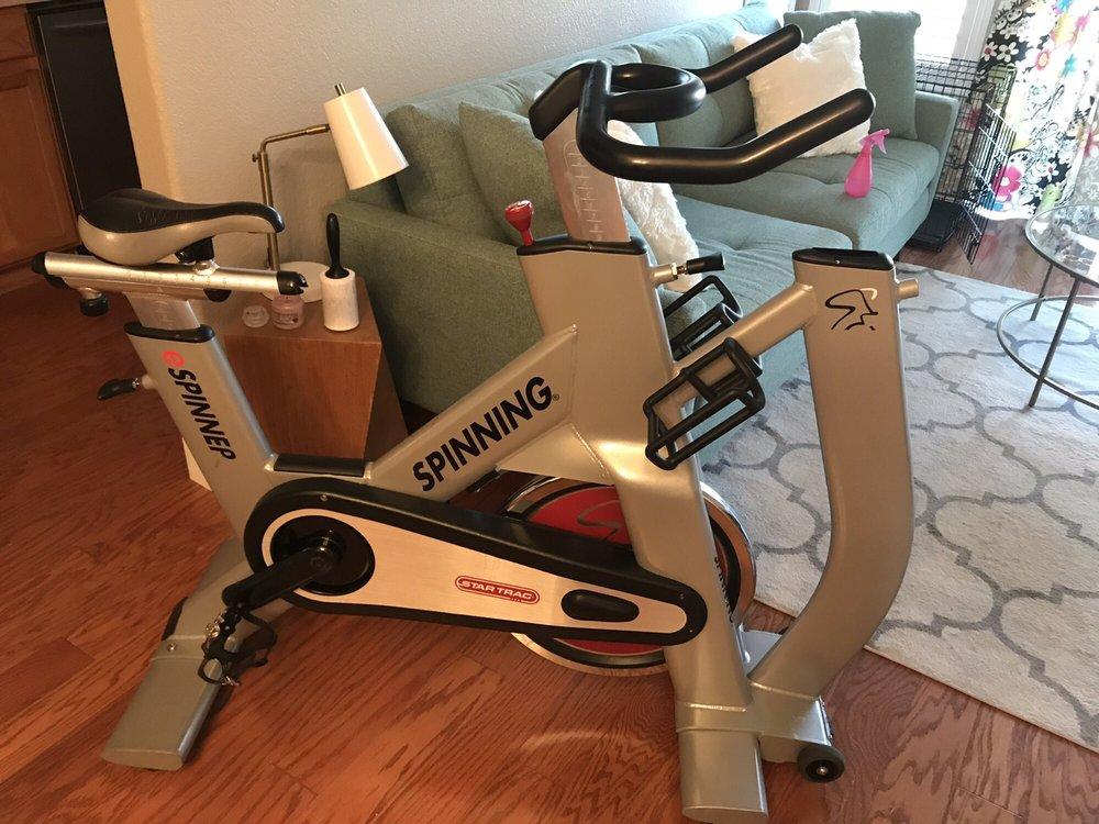 Colorado Home Fitness: 2468 S Colorado Blvd, Denver, CO