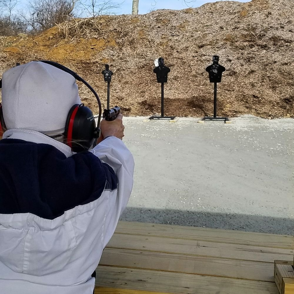 Impact Shooting Center: 6111 Morgan Rd, Cleves, OH