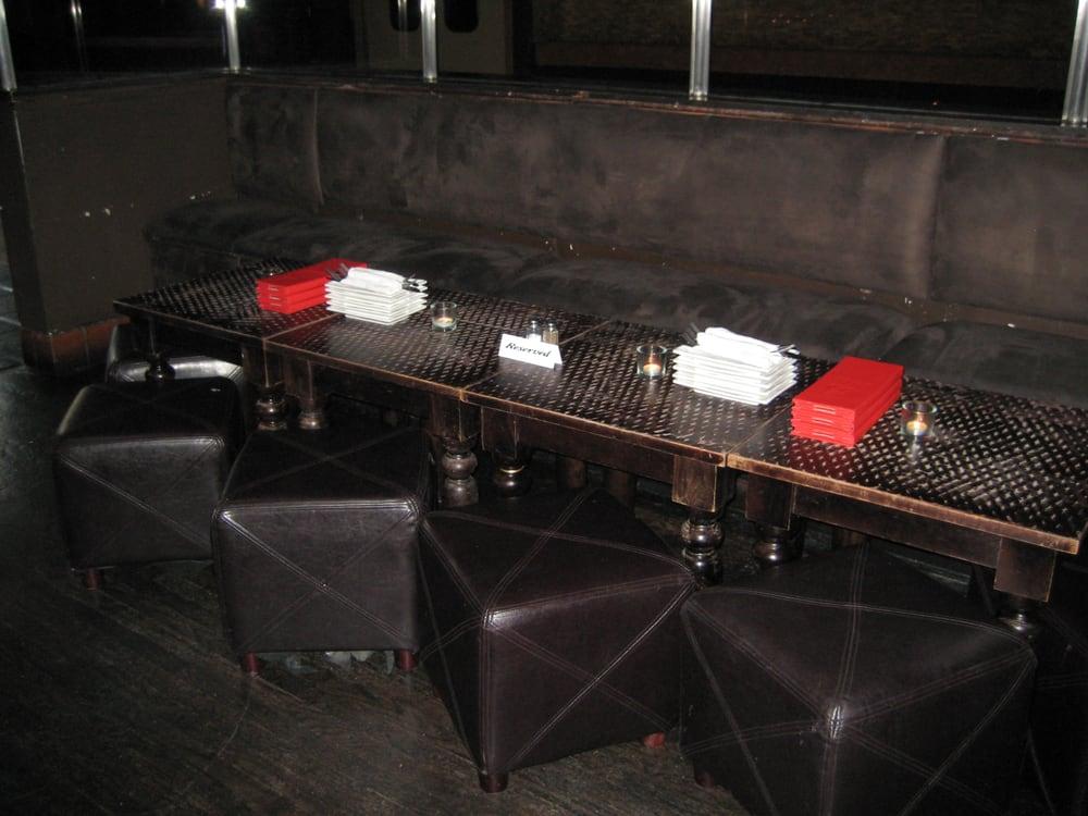 Hook up bar a San Jose