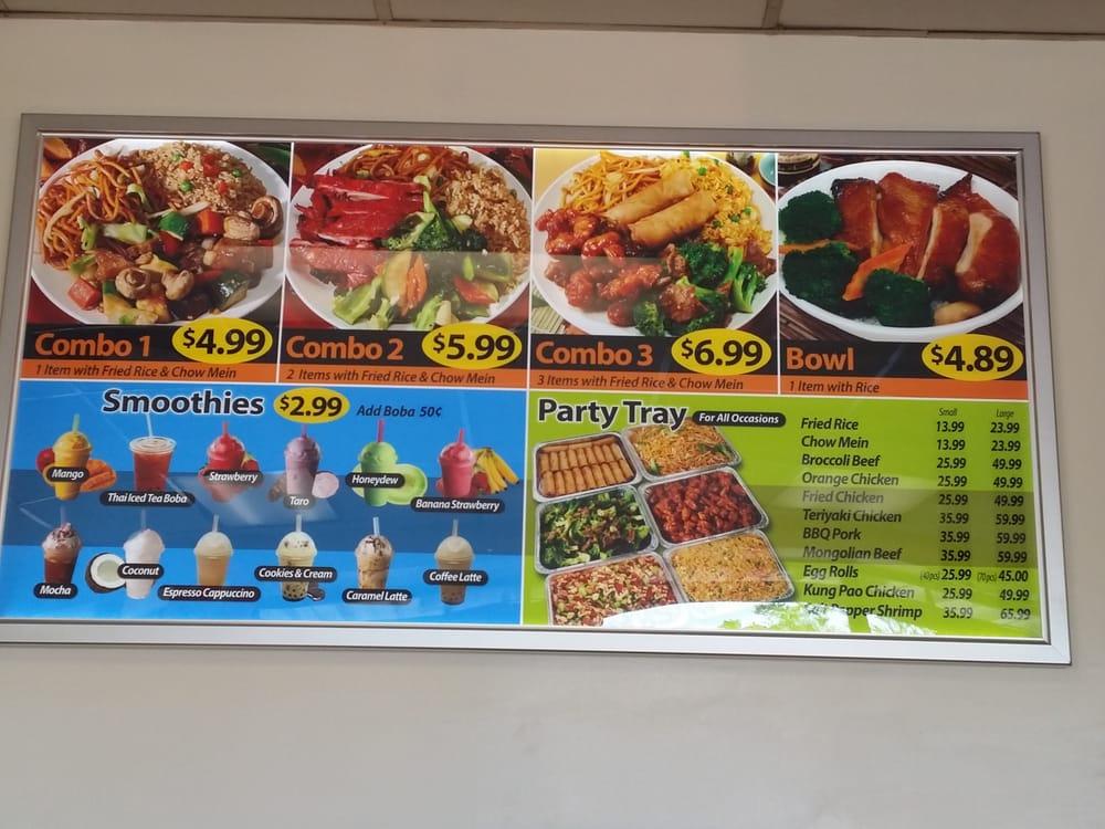 Lee S Chinese Fast Food San Pedro Ca