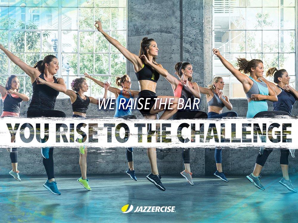 Jazzercise Fitness Center