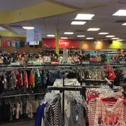 Superior Photo Of Platou0027s Closet   Chicago, IL, United States. Very Well Organized  Store ...