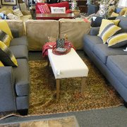 Hickory White Contemporary Photo Of Interiors By Consign   Huntsville, AL,  United States.