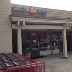 Cash Plus in San Diego , CA