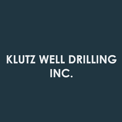 Klutz Well Drilling: 11969 N 500th E, North Manchester, IN