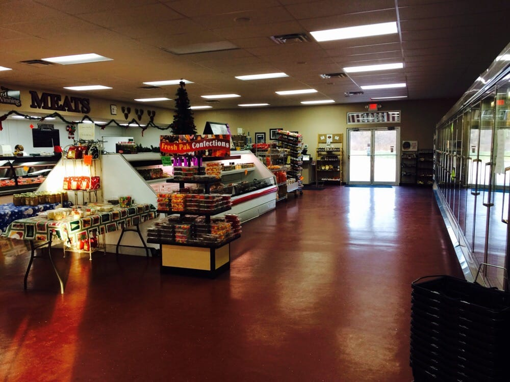 Fisher Meats: 2800 N Walnut St, Muncie, IN