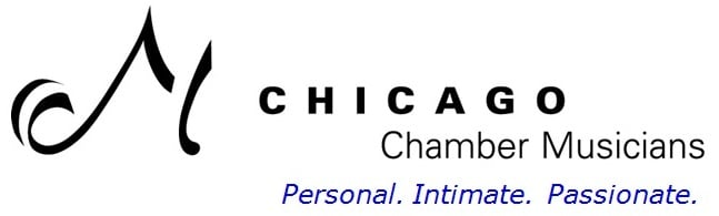 Chicago Chamber Musicians: 180 N Stetson Ave, Chicago, IL