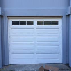Incroyable A Plus Garage Door