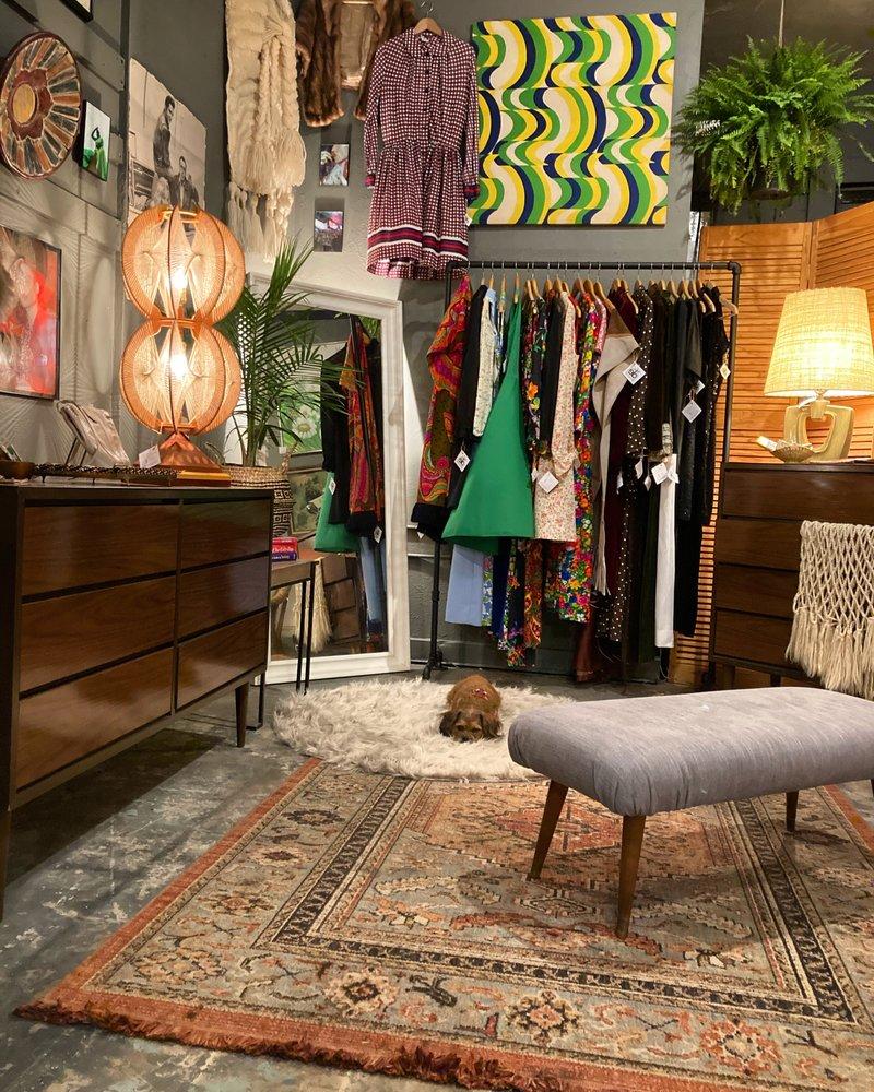 Etoile Boutique: 2424 E Robinson St, Orlando, FL