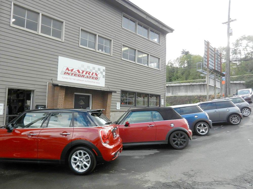 Matrix Integrated Downtown 15 Photos 26 Reviews